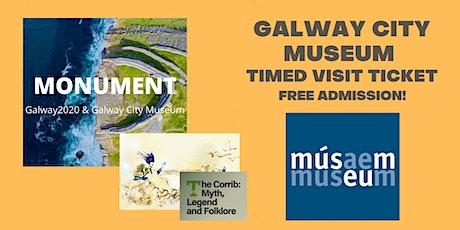 Galway City Museum Ticket