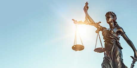 Free webinar: Access to justice under the new government tickets