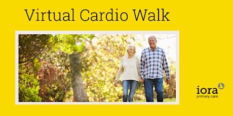 Low Intensity Cardio Walk *VIRTUAL* tickets