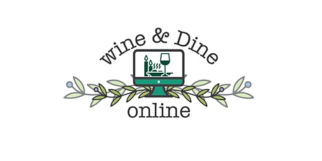 July 9th Virtual Wine Dinner with Restaurant Iris tickets