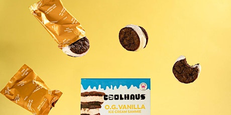 Five Branding Lessons Powered by Coolhaus tickets