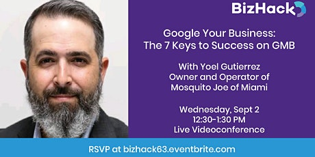 Google Your Business: The 7 Keys to Success on GMB tickets