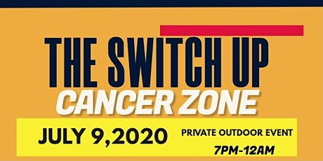 THE SWITCH UP ZONE tickets