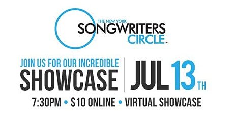 7/13 New York Songwriter's Circle tickets