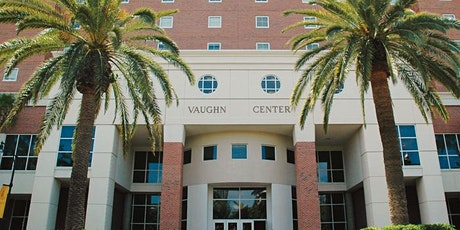 Vaughn Center New Student/Transfer Student Move In tickets
