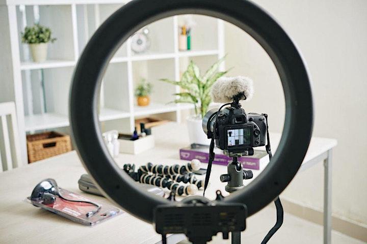 videoboost DIY Workshop: Videos selber drehen: Bild