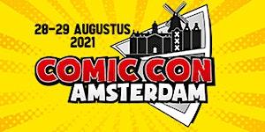 Comic Con Amsterdam 2020