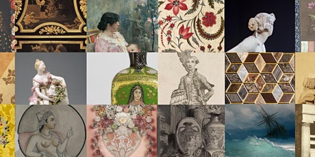 New Directions in Eighteenth- and Nineteenth-Century Art Digital Seminar #6 tickets