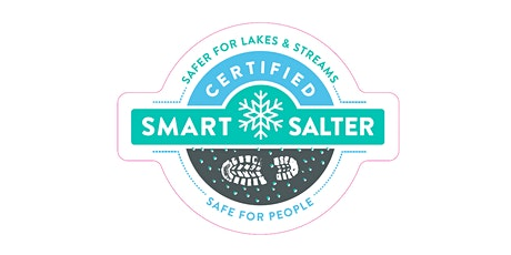 MPCA Smart Salting for Parking Lots and Sidewalks - FREE tickets