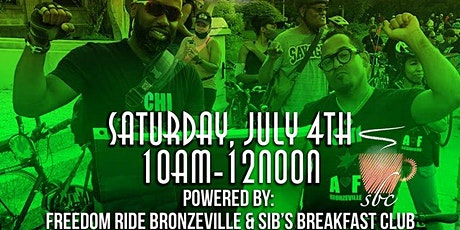 Freedom Bike Ride for Black Business tickets