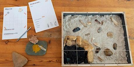 L'été au musée d'Aquitaine | Atelier jeune public : Archéologie billets