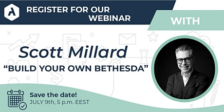 Build your own Bethesda tickets