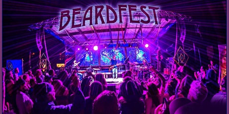 BEARDFEST 2021 tickets