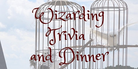 Harry's Birthday Wizarding Trivia and Dinner @ The Kentucky Castle tickets