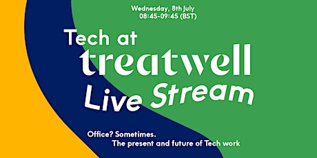 The present & future of Tech work tickets