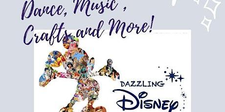 Disney Camp tickets