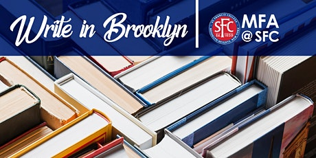 Write in Brooklyn Presents: An Evening with Playwright Michael R. Jackson tickets