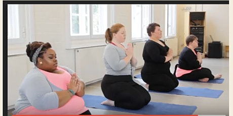 Complete Beginners Body Positive Course for anyone Size 16 and over - tickets
