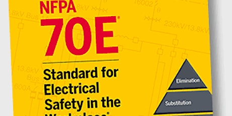 Live Virtual Arc Flash/NFPA 70E Electrical Safety Training - Online tickets