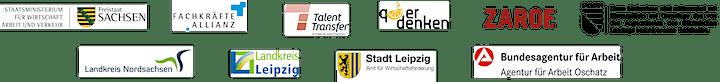 Fachkräfte-Konferenz: Neu auf Kurs mit guter Mannschaft: Bild