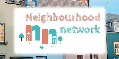 Community Boost With Neighbourhood Network entradas