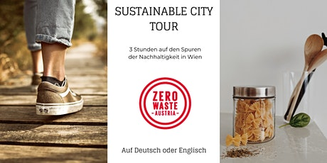 Zero Waste Grätzltour 15. Bezirk Tickets