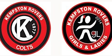 Kempston Rovers Colts/Girls & Ladies   Annual General Meeting tickets