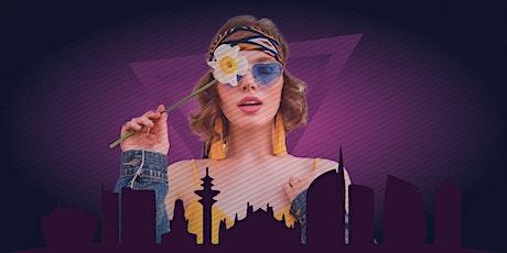 Hippy Hour con DjSet | Hosteria della Musica biglietti
