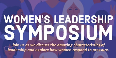 Women's Leadership Symposium tickets