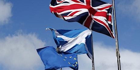 All Vote SNP tickets