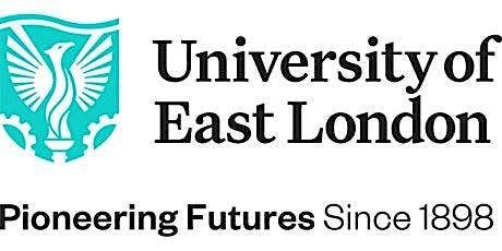 UEL Certificate Course: Digital Events Management tickets