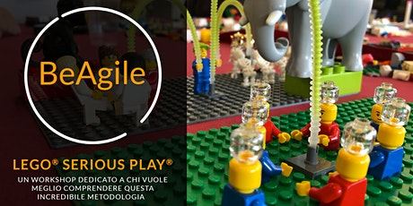 LEGO® SERIOUS PLAY® ... come funziona? tickets
