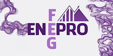 VI ENEPRO - Encontro de Engenharia de Produção da FEG/UNESP tickets