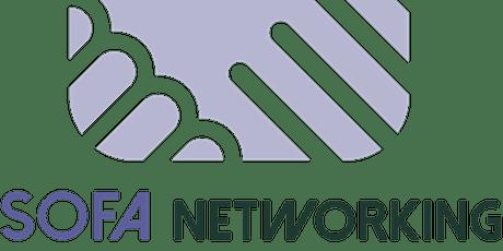 Nottinghamshire Sofa Networking tickets