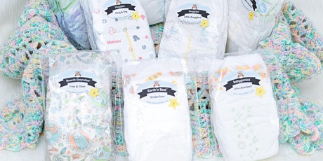 Size 2 Diaper Giveaway tickets
