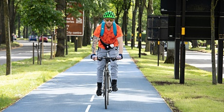Better transport; better health and wellbeing webinar tickets