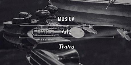 La musica nel vento - orchestra di fiati biglietti