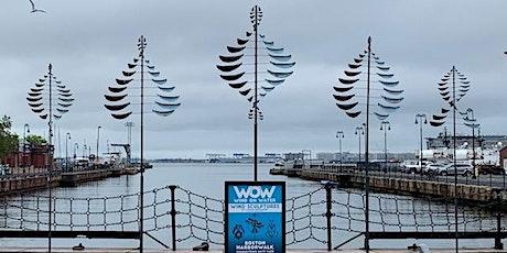 WOW Wind On Water Outdoor Public Art Exhibit tickets