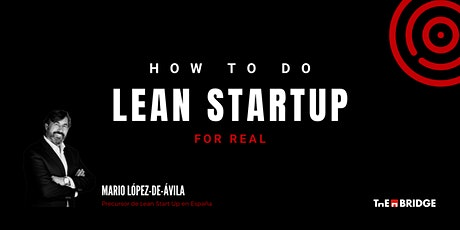 How to Do: Lean Startup (for Real) tickets