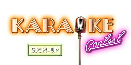 Karaoke Contest! tickets