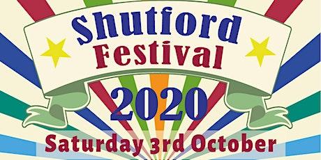 Shutford Music 'Drive-In' Festival 2020 tickets