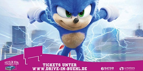 Sonic the Hedgehog Tickets