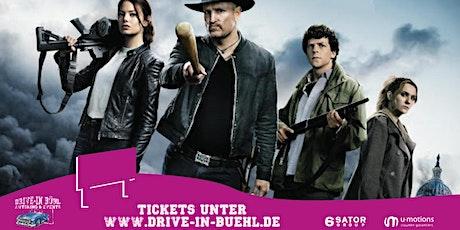 Zombieland: Doppelt hält besser Tickets