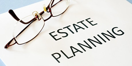 Estate Planning Essentials Webinar tickets