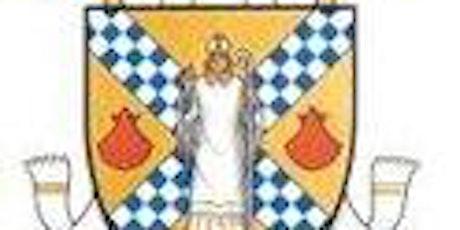 St Anyparish weekly Mass schedule tickets
