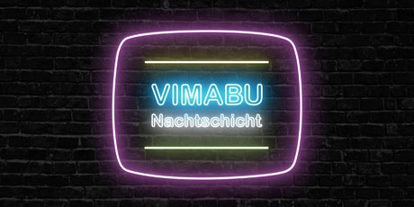 vimabu Nachtschicht - Co Working Event Tickets