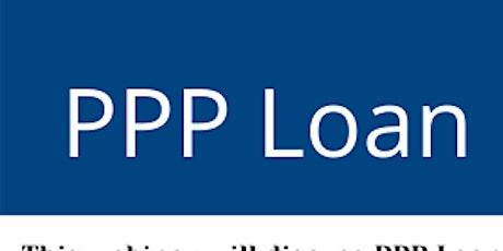 Understanding PPP Loan Forgiveness tickets