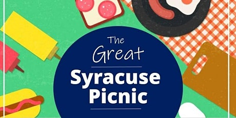 Great Syracuse Picnic tickets