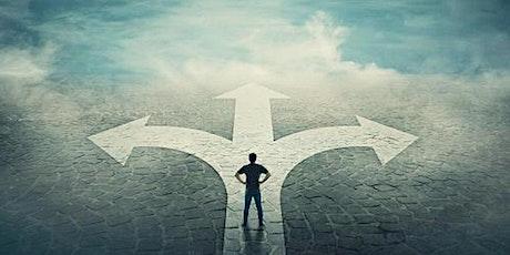3 Webinaires -  Démarche pour réussir sa transition professionnelle billets