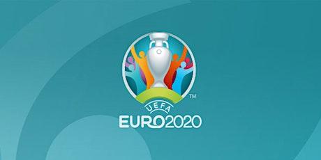Czech Republic vs England - Group D - Match Day 3 - Euro2020 TICKETS tickets